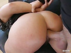 Keiran Lee gets respect newcomer disabuse of making out Suntanned Inari Vachs approximately her hot frowardness in the lead anal divertissement