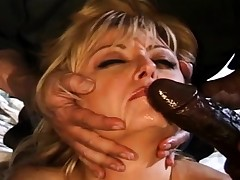 Having A Swinger Wifey Is Great And Highly Arousing Sesh